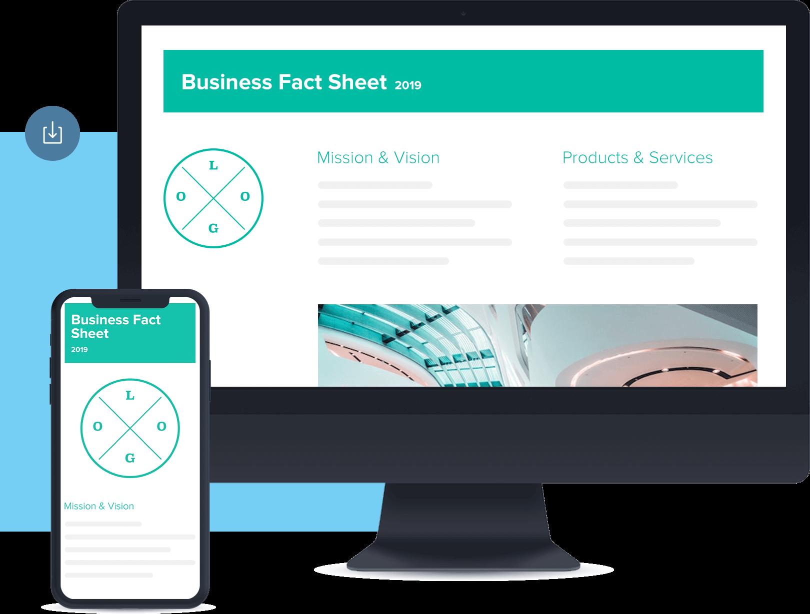 Business fact Sheet