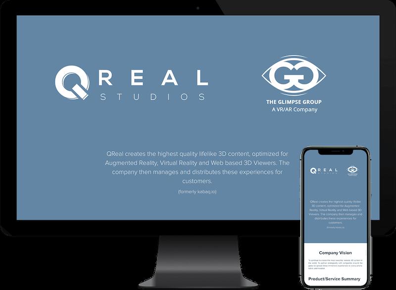 QReal-studios