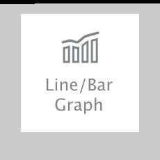 Line Chart | Xtensio