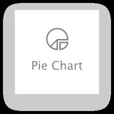 Create Pie Charts | Xtensio