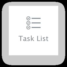 Taks List | Xtensio
